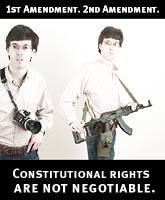 Constitutional rights are not