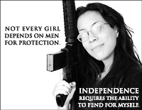 Some women are independent