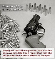 Anotehr reason to own guns