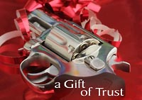 A gift of trust